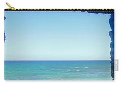 Ventana Al Mar En Camuy Carry-all Pouch
