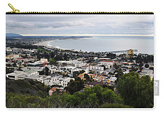 Ventura Coast Skyline Carry-all Pouch