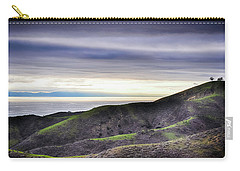 Ventura Two Sisters Carry-all Pouch by Kyle Hanson