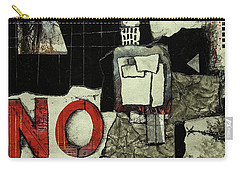 Verbal Statement  Carry-all Pouch