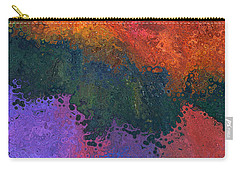 Verge 2 Carry-all Pouch by The Art Of JudiLynn