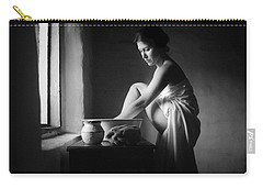 Vermeer Footwasher Carry-all Pouch