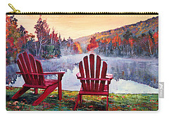 Vermont Romance Carry-all Pouch