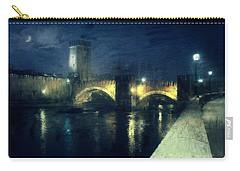 Verona, Castelvecchio Carry-all Pouch
