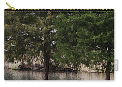 Very Inviting Carry-all Pouch