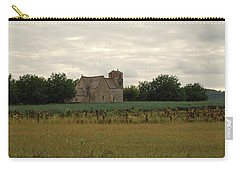Vezac Church 1300 Carry-all Pouch