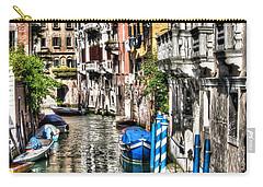 Viale Di Venezia Carry-all Pouch