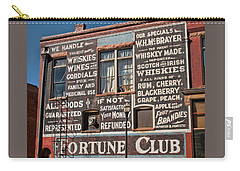 Victor Fortune Club Carry-all Pouch