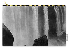 Victoria Falls - C 1911 Carry-all Pouch