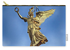 Victory Column Berlin Carry-all Pouch