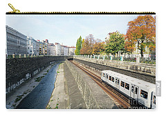Vienna Canal Carry-all Pouch