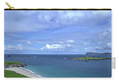 View Blasket Island #g0 Carry-all Pouch