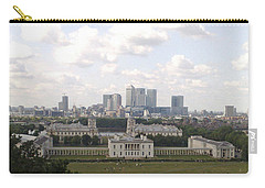 View From Greenwich 1 Carry-all Pouch