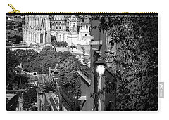View From The Hill Carry-all Pouch