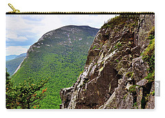 View Of Cannon Mountain Carry-all Pouch