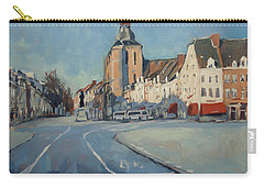 View To Boschstraat Maastricht Carry-all Pouch