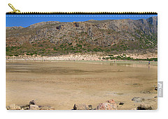 View To Gramvousa Carry-all Pouch