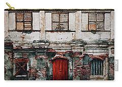 Vigan Facade 1 Carry-all Pouch