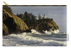 Vigorous Surf Carry-all Pouch