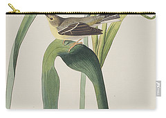 Vigor's Warbler Carry-all Pouch