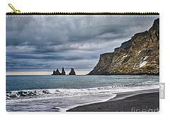 Vik Winter Wonderland Beach Carry-all Pouch