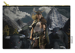 Viking Gefjon Carry-all Pouch