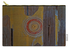 Villa Giallo Atmosfera Grafica I - Graphic Atmosphere I Carry-all Pouch