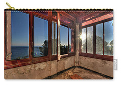 Villa Of Windows On The Sea - Villa Delle Finestre Sul Mare IIi Carry-all Pouch