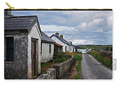 Village By The Sea Carry-all Pouch