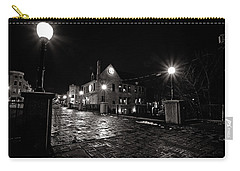 Village Walk Carry-all Pouch