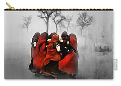 Village Women 01 Carry-all Pouch