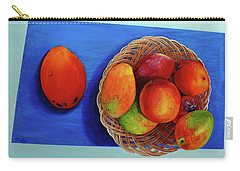 Vilma's Magical Mango's Carry-all Pouch