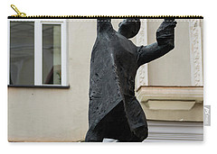Vilnius Lamplighter Carry-all Pouch
