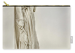 Vimy Memorial - Canada Bereft Carry-all Pouch