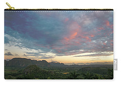 Vinales Panorama Carry-all Pouch