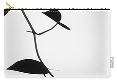 Vine Shadow Carry-all Pouch