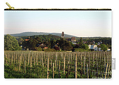 Vineyard In Austria Carry-all Pouch
