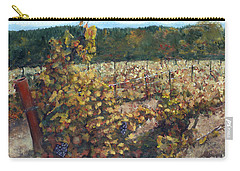 Vineyard Lucchesi Carry-all Pouch