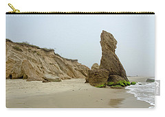 Vineyard Rocky Beach Carry-all Pouch