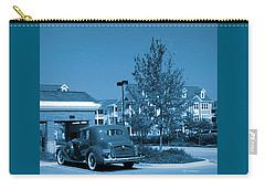 Vintage Automobile Carry-all Pouch