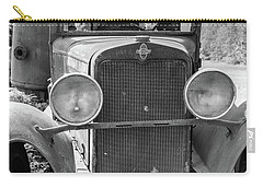 Vintage Chevrolet Carry-all Pouch