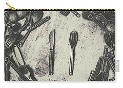 Kitchen Utensils Carry-All Pouches