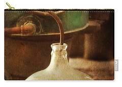 Vintage Moonshine Still Carry-all Pouch