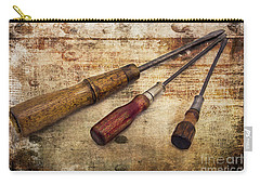 Vintage Screwdrivers Carry-all Pouch