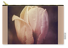 Vintage Tulip Carry-all Pouch