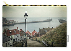 Vintage Whitby Carry-all Pouch