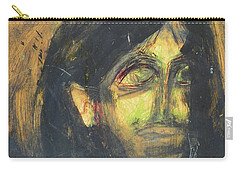 Violence - Judy Weeps Carry-all Pouch