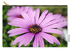 The African Daisy 1 Carry-all Pouch