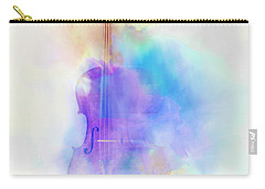 Violin Carry-all Pouch by Scott Meyer