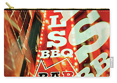 Virgils Real Bbq New York City Carry-all Pouch